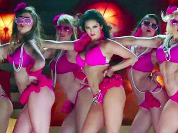 Sunny Leone S Ek Paheli Leela New Song Desi Look