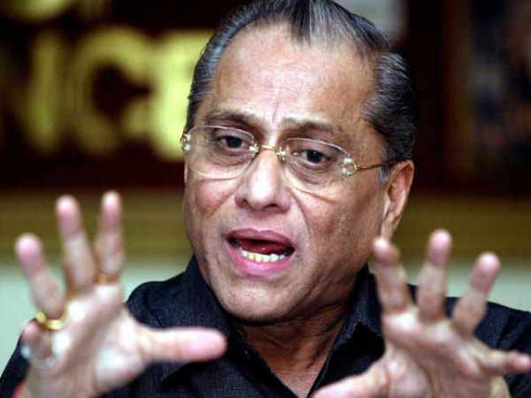 Jagmohan Dalmiya Elected Bcci Chief Unopposed