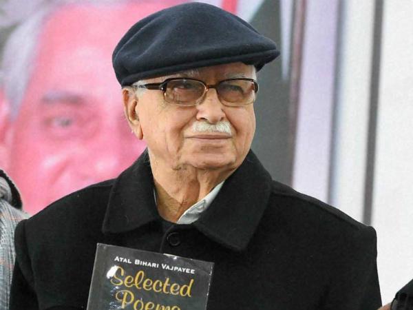 Advani Pawan Verma Rajeev Shukla Are Great Book Worms