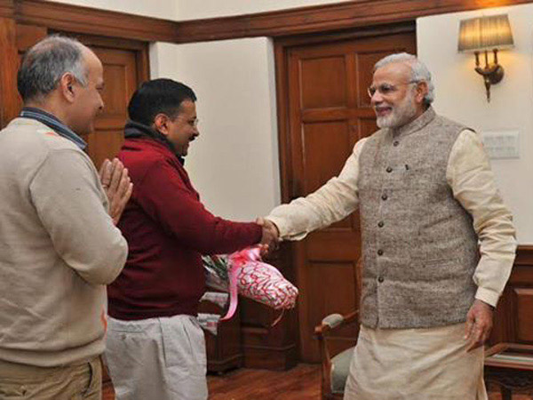 After Pm Modi Advice Cm Kejriwal Undergo Naturopathy Treatment Bengaluru