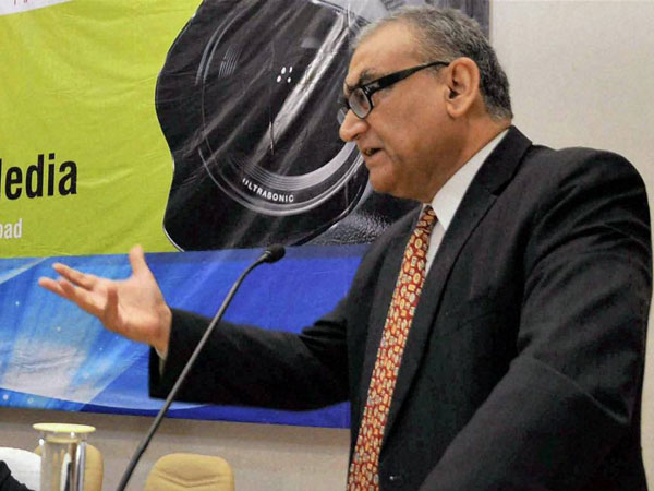 Now Justice Katju Says Mahatma Gandhi Was A British Agent
