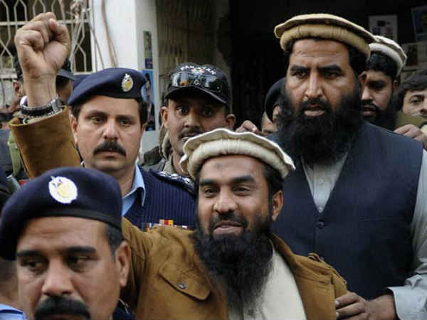 Zaki Ur Rehman Lakhvi S Release It Is A Lost Cause For India