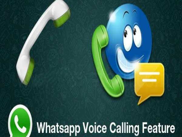 How Activate Whatsapp Voice Calling