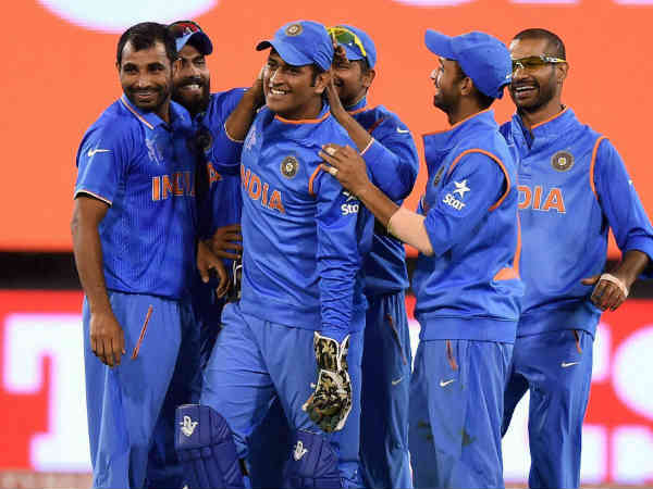 India Enter Into Final World Cup Even Without Playing The Match If It Rains