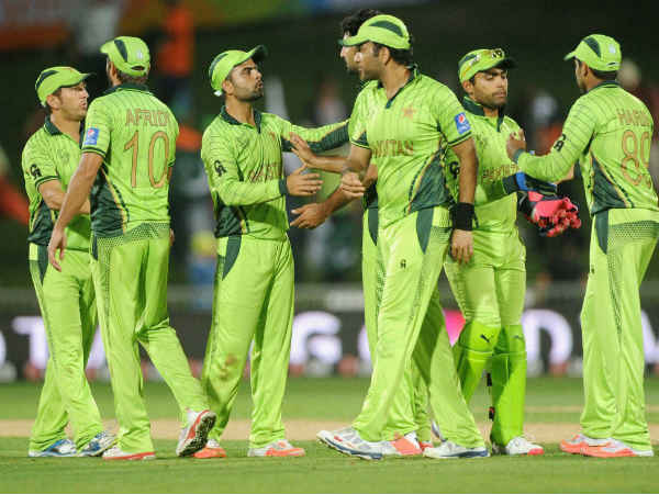 Pakistan Claims Unwanted World Record World Cup