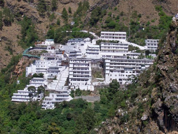 Vaishno Devi Pilgrims Get Rs 5 Lakh Accident Insurance Cover For Free Borad Approves