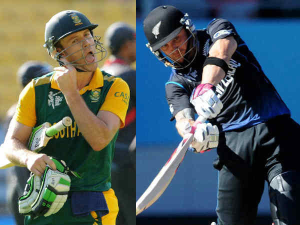 Wc Semi Final South Africa Vs New Zealand Astro Prediction