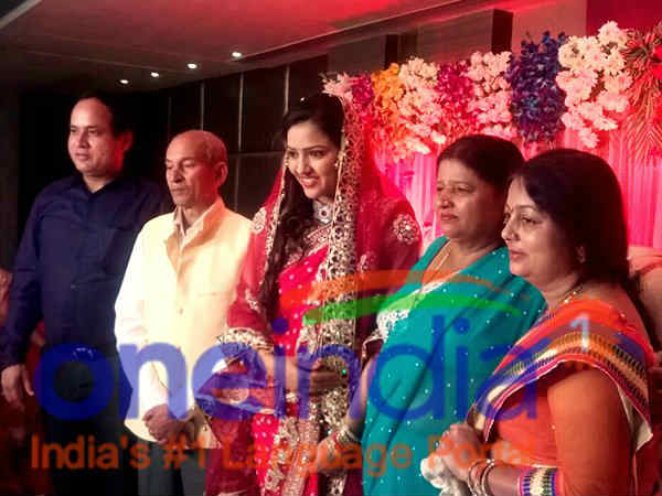 Exclusive Photos Suresh Raina Priyanka Chaudhary S Roka Ceremony
