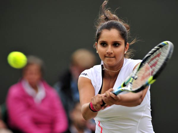 Interesting Fact About Indian Tennis Star Sania Mirza