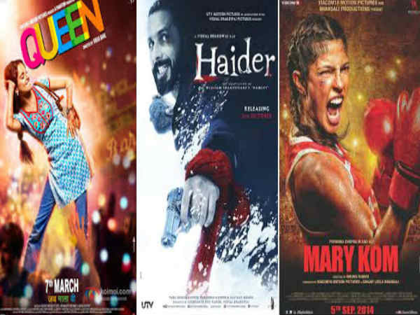 List 62nd National Film Award Winners