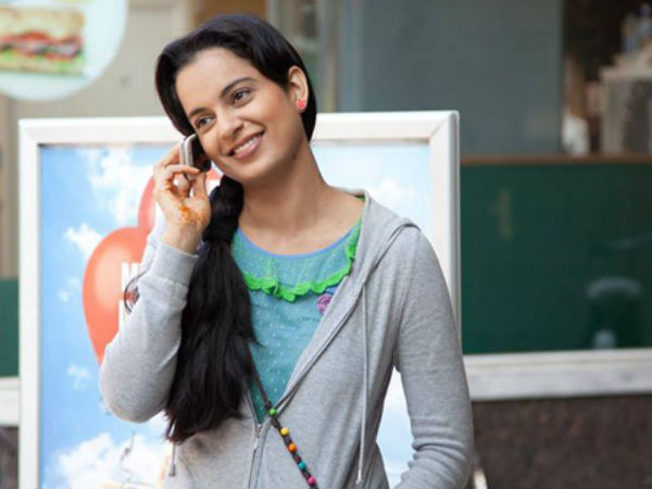 Why Kangana Ranaut Queen Gets National Award