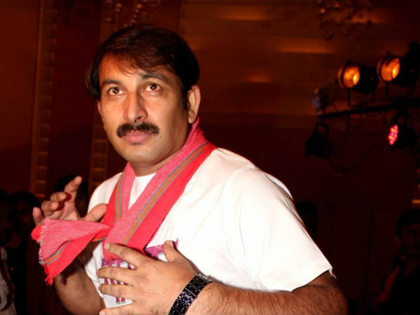 Bjp Mp Manoj Tiwari Claims To Have Got Threat Letter For Criticising Rahul Gandhi
