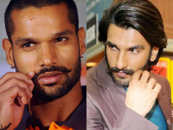 World Cup Team India Turns Into Bollywood Film Full Cast