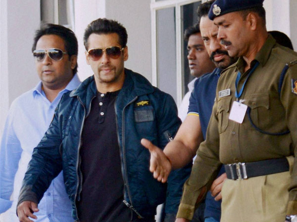 Salman Khan Fans Troll Him On Twitter Hit Run Case Statements