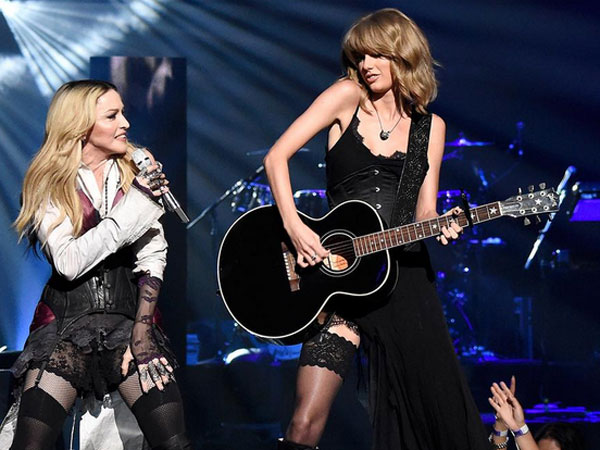 Iheartradio Music Awards 2015 Best Moments And Performances
