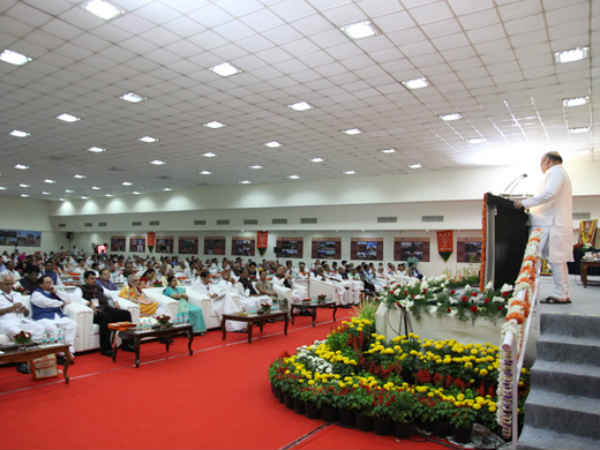 Photos Bjp National Executive Meeting Bengaluru