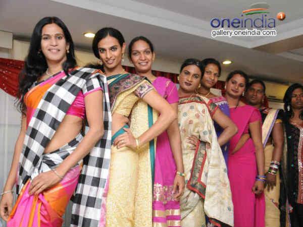 Hizra S Fashion Show Hyderabad