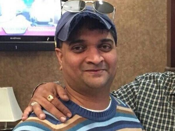 A Gujarati Man Sanjay Patel Shot Dead The Us