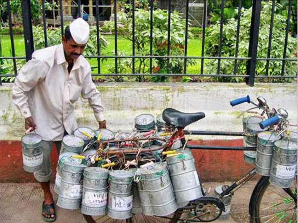 Flipkart Tied Up With One Union Dabbawalas Mumbai