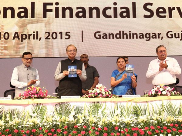 Ifsc Gift City Will Be Game Changer Financial Service Industries Cm