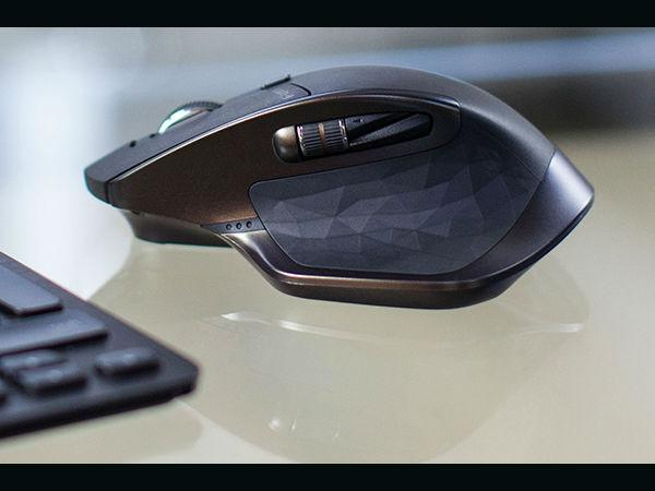 Hate Your Basic Wireless Mouse After Using The Logitech Mx Master