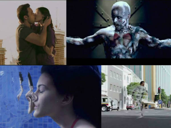 Movie Review Mr X Emraan Hashmi Wants Change His Image