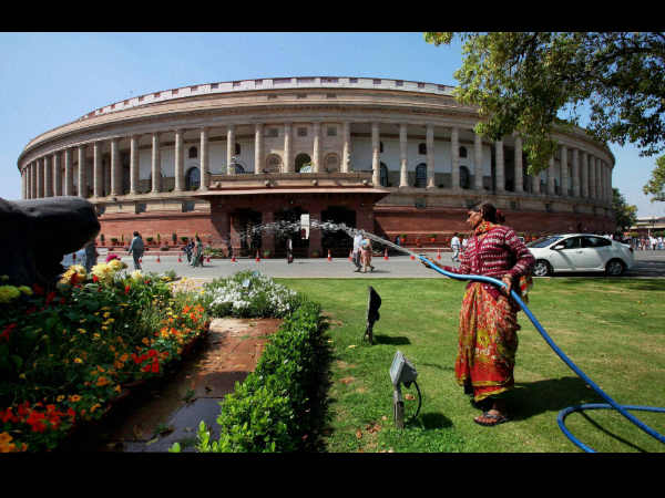 Know The 10 Secrets Of Indian Parliament Which You Hardly Know
