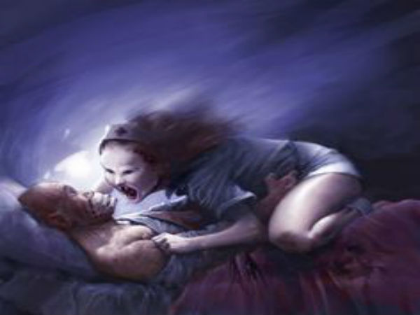 Mind Boggling Facts About Sleep Dreams