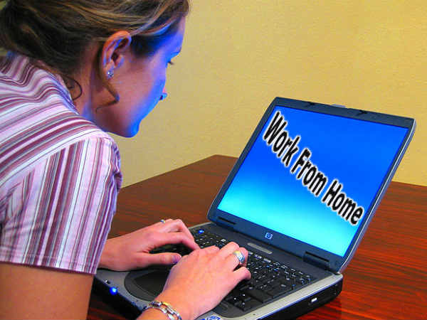Hot To Get Extra Income With Online Work From Home