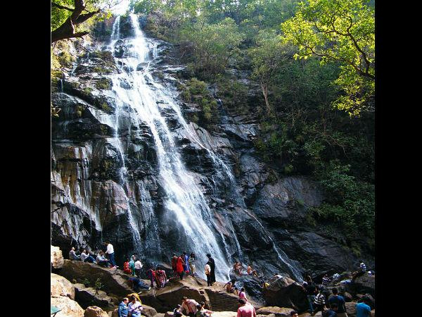 Places Visit Pachmarhi Madhya Pradesh