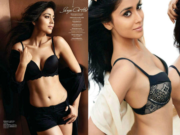 Glam Photo Shoot South Indian Actress