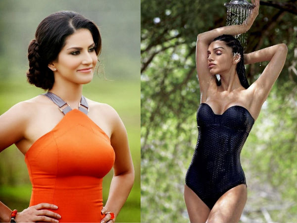 Who Is Kyra Dutt Who Replaces Sunny Leone Xxx