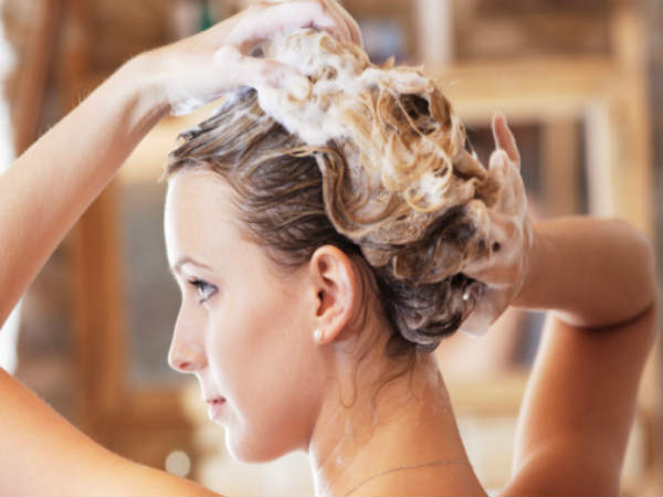 Harmful Effect Using Shampoo Everyday