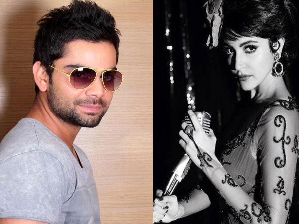 Cricketer Virat Kohli Debut On Dubsmash Copies Saina Nehwal