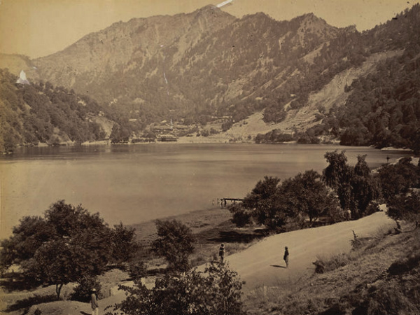 Tourist Places Nainital