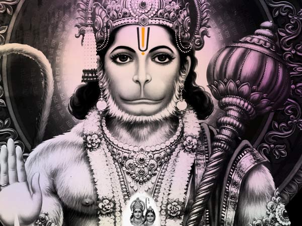 Read Interesting Facts About Lord Hanuman