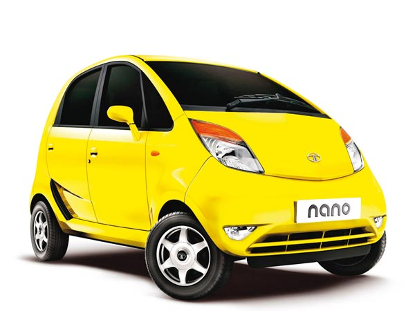 Interesting Tata Nano Facts