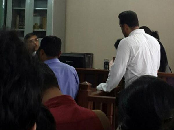 Photos Salman Khan Hit Run Case Verdict Court Room Pics Leaked