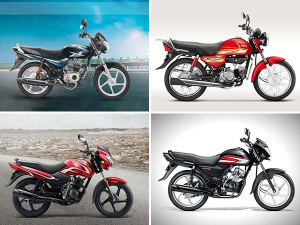 Fuel Efficient Budget Motorcycles India