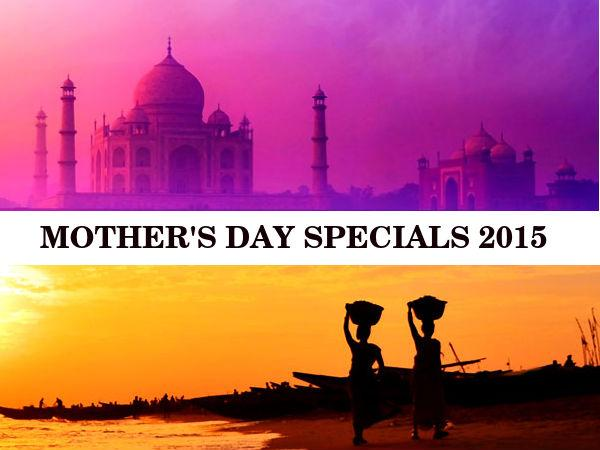 Top 5 Coupons You Can Gift Your Mother