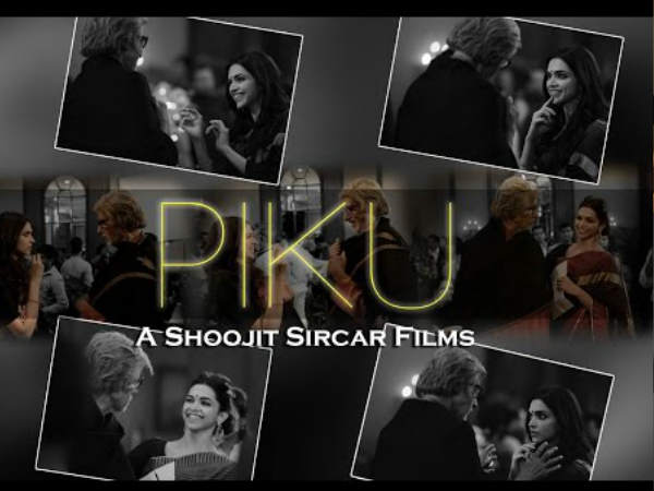 Piku Fourth Day Box Office Collection Deepika Padukone Box Office Report