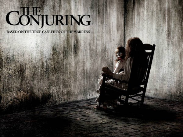 Horror Movies Based On Real Incidents
