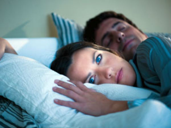 Eleven Unknown Facts About Sleep