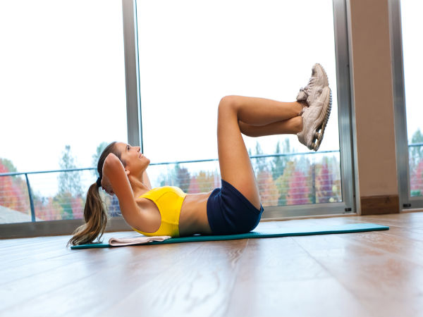 The 10 Best Exercises Women