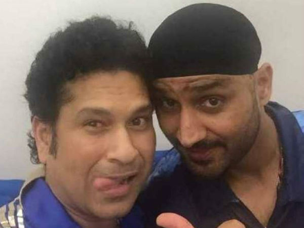 Birthday Boy Harbhajan Singh Is The Name Of Controversy