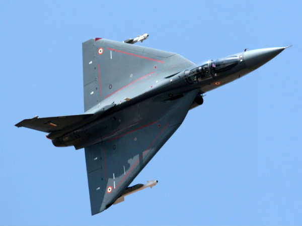 Indian Air Force Fighter Planes At A Glance