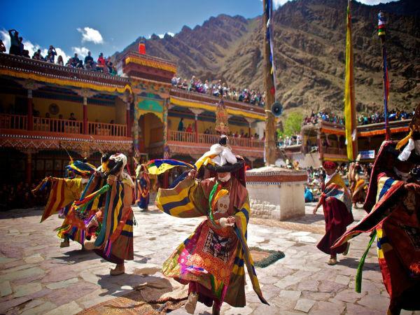 Must Visit Festivals India June