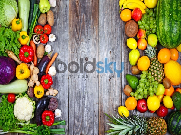Fruits And Vegetables You Should Eat Everyday