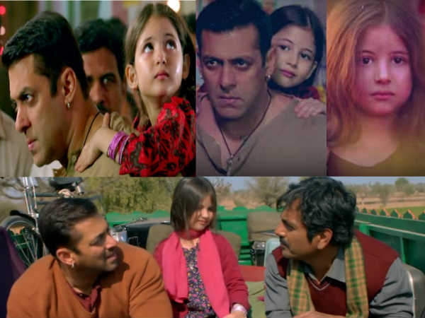 Reasons Why Watch Salman Khan S Bajrangi Bhaijaan