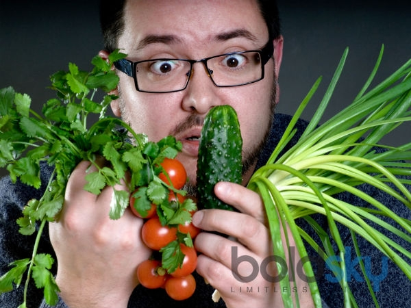 Ways Add Vegetables Diet